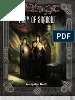 Midnight - Fury of Shadow