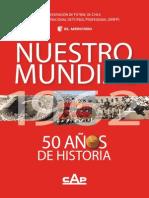 Nuestro Mundial, 50 Años de Historia