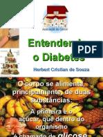 Palestra Diabetes ACRAAC