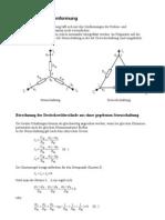 Stern Dreieck Herleitung