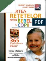 Cartea Retetelor Pentru Bebelusi Si Copii (All)