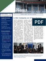 G-PAC News 1 ENG