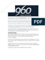 The 960 Grid System