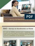 Apresentação da SAC