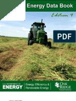 Biomass Energy Data Book