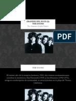 Grandes Del Rock (3)-The Doors-Alejandro Osvaldo Patrizio