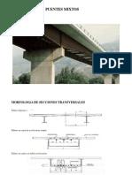 Vistas de Puentes Mixtos, Arcos y Varios