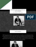 Pioneros Del Rock & Roll (3)-Chuck Berry-Alejandro Osvaldo Patrizio