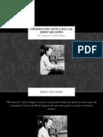 Pioneros Del Rock & Roll (8)-Jerry Lee Lewis-Alejandro Osvaldo Patrizio