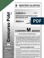 Anac Cargo 04 Area 04 Cad m