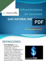Infraestructura de Servicios GN