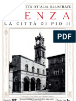 Pienza, la città di Pio II