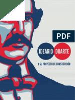 Ideario de Duarte