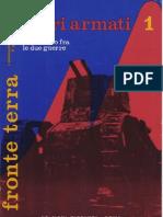 Carri Armati Italiani 1918 - 1940