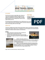 Hotels4U Tunisia Travel Guide