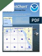 Charts of the Gulf Coast