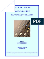 Manual Do Forge Pro 10