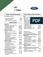 X Tipo 2.0 Diesel /& 2.2 Turbo Diesel 03-10 Combustible Aire /& Kit De Servicio De Filtro De Aceite J1a