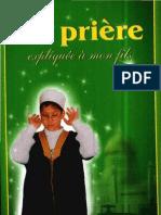 36433157 La Priere Expliquee a Mon Fils
