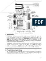3) Connecting the PLC to External Devices