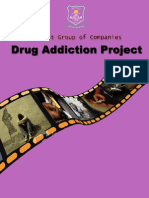 Drug Addiction Project