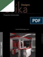 Comercial Nuevos Brika