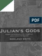 Julian's Gods