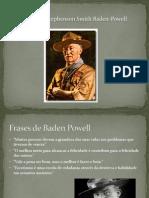 Baden Powell Pp