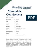 Manual de Convivencia Getsemani