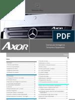 Mercedes Benz - Axor
