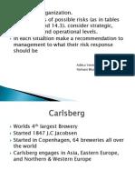 Carlsberg CGSR