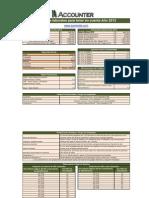 Aspectos Laborales a Tener en Cuenta Para El 2013_ Nice