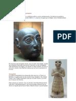 Arte Antiguo y de La Edad Media