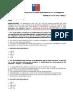 Evaluacion de Aplicacion de Herramientas 1