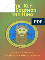 The Complete Key of Solomon