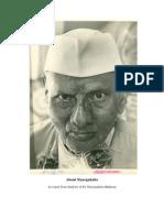 About Nisargadatta - Accounts From Students of Sri Nisargardatta Maharaj