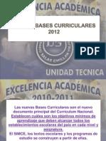 Ppt Nuevas Bases Curriculares[1] Claro