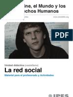 Unidad didáctica La red social (castellano)