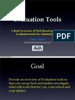 AWSA 2013 Eval Presentation PDF