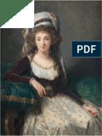 Marquesa de Fresne