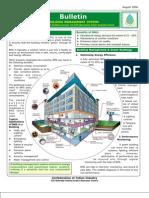 Building Management Green Techniques