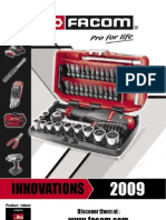 Facom_innovations2009
