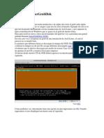 Manual de SuperGrubDisk