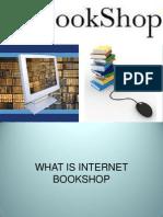 Internet Bookshop