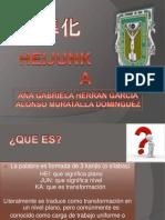 HEIJUNKA 1