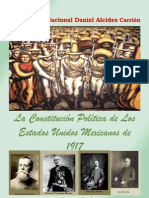 CPEU Mexicanos 1917