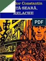 Th. Constantin Asta Seara Relache