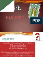 HEIJUNKA.1