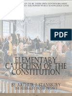 Catechism of the Constituntion