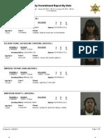 Peoria County inmates 01/30/13